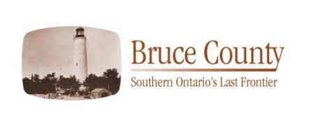Bruce County - Southern Ontario's Last Frontier