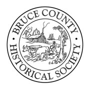 Bruce County Historical Society logo